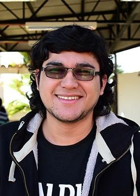 Sergio Navarrete